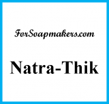 Natra-Thik (half pound) Limited Supply