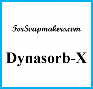 Dynasorb-X (half-pound units) Limited Supply